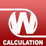 Weights calculation APK icon