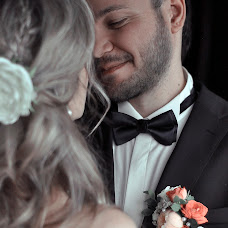 Wedding photographer Polina Chubar (apolinariyach). Photo of 15.06.2016