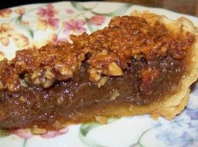 Texas Pecan Pie Recipe