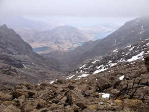Photo: An Garbh Choire