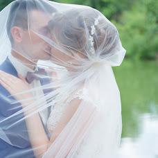 Wedding photographer Mariya Sklyaruk (maryphoto15). Photo of 08.10.2018