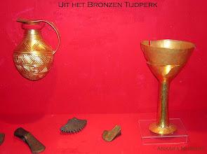 Photo: Uit het Bronze Tijdperk