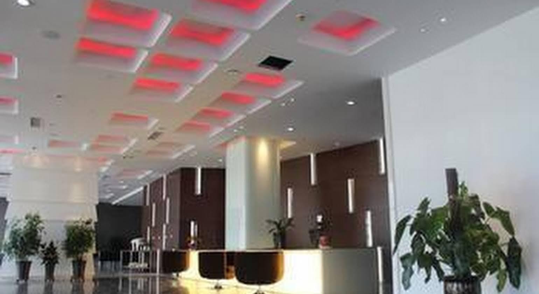 Hohhot Regal Hotels Haidong Road Branch