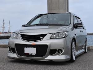 MPV LW3W エアロリミックスのカスタム事例画像 ケン(ふりょヒロ)さんの2020年02月15日20:15の投稿