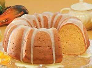 Easy Sweet Potato Pound Cake Recipe