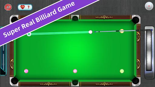 Télécharger Gratuit 8 Ball Pool Star - Jeux de sport gratuits apk mod screenshots 2