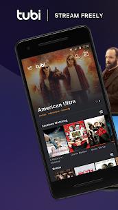 Tubi – Free Movies & TV Shows v2.17.4 [MOD] APK 1