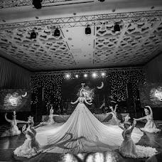 Wedding photographer Daniyar Zhanzhumanov (hihho). Photo of 18.12.2018