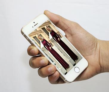 ملابس محجبات - 2017 - náhled
