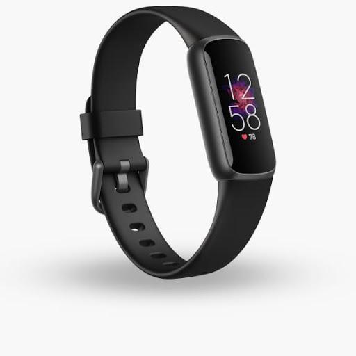 Fitbit Luxe in Black