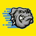 Bulldog Delivery icon
