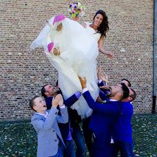 Huwelijksfotograaf Richard Wijnands (FotoWijnands). Foto van 02.04.2019