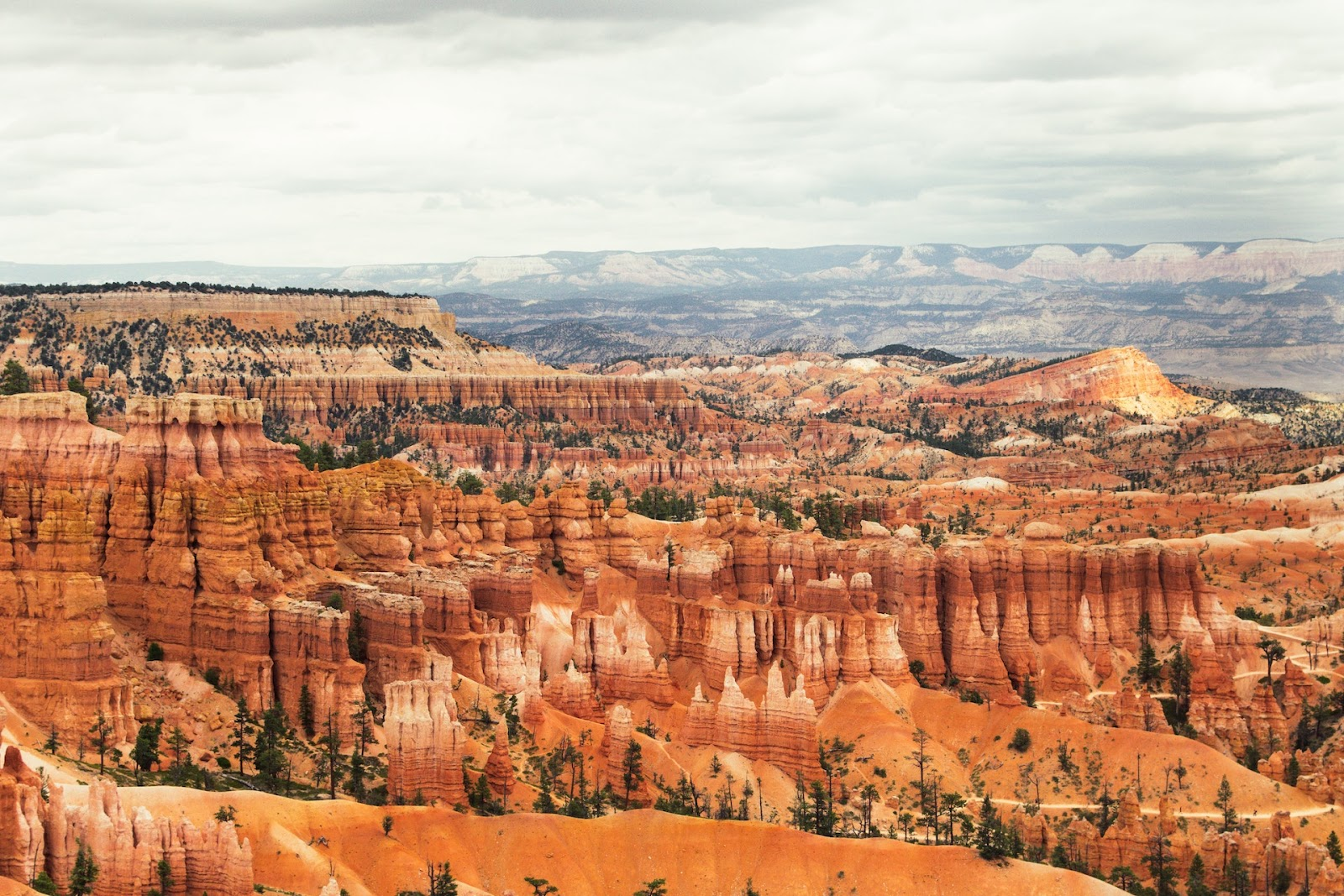 one of the best national parks is Capitol Reef National Park