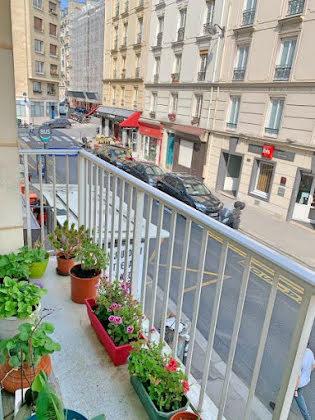 Vente appartement 2 pièces 49,68 m2