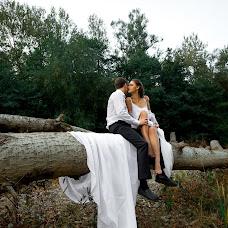 Wedding photographer Inna Kostyuchenko (Innakos). Photo of 12.10.2017