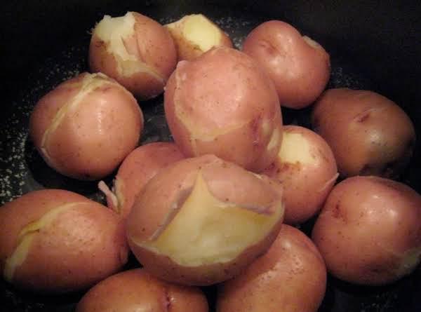 Irish Potatoes And Point