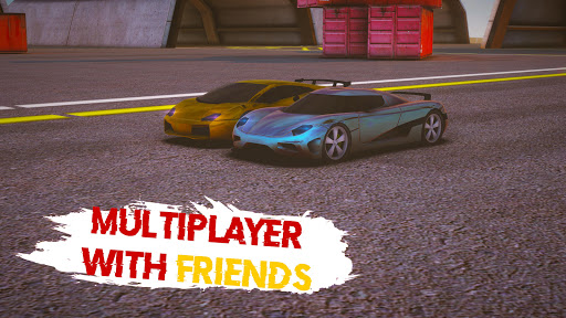 King drift - Drifting With Friends Online ud83dude0e apkpoly screenshots 3