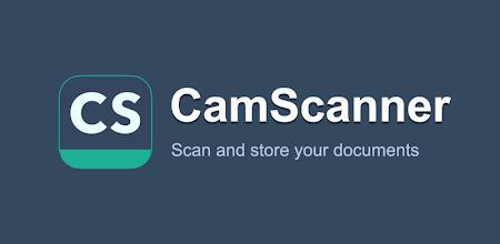 دانلود CamScanner