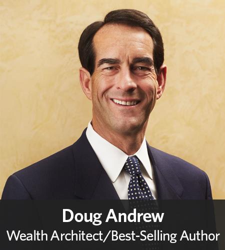 Doug Andrew