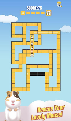 Animal Maze! - screenshot