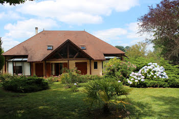 maison à Saint-Faust (64)