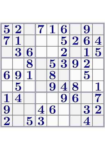 VISTALGYu00ae Sudoku modavailable screenshots 21