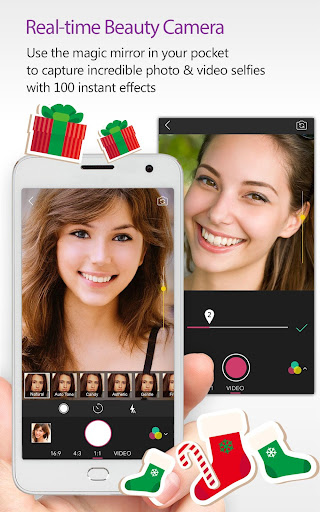 YouCam Perfect - Selfie Camera for PC
