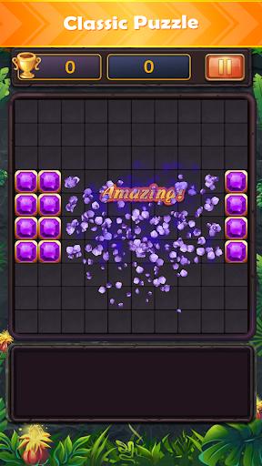 Block Puzzle Jewel - Free Game Puzzle Classic  screenshots 2