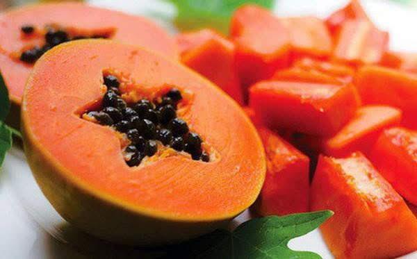 7 loại trái cây ăn càng nhiều càng giúp da thải độc, ít gặp các bệnh về da