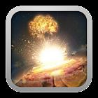 Asteroid Impact icon