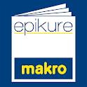 Epikure – digitální magazín icon