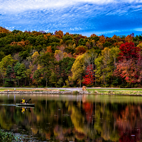 by Arie Shively - Landscapes Waterscapes (  )