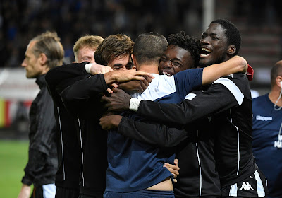 Modou Diagne: une victoire au caractère pour Charleroi contre Genk