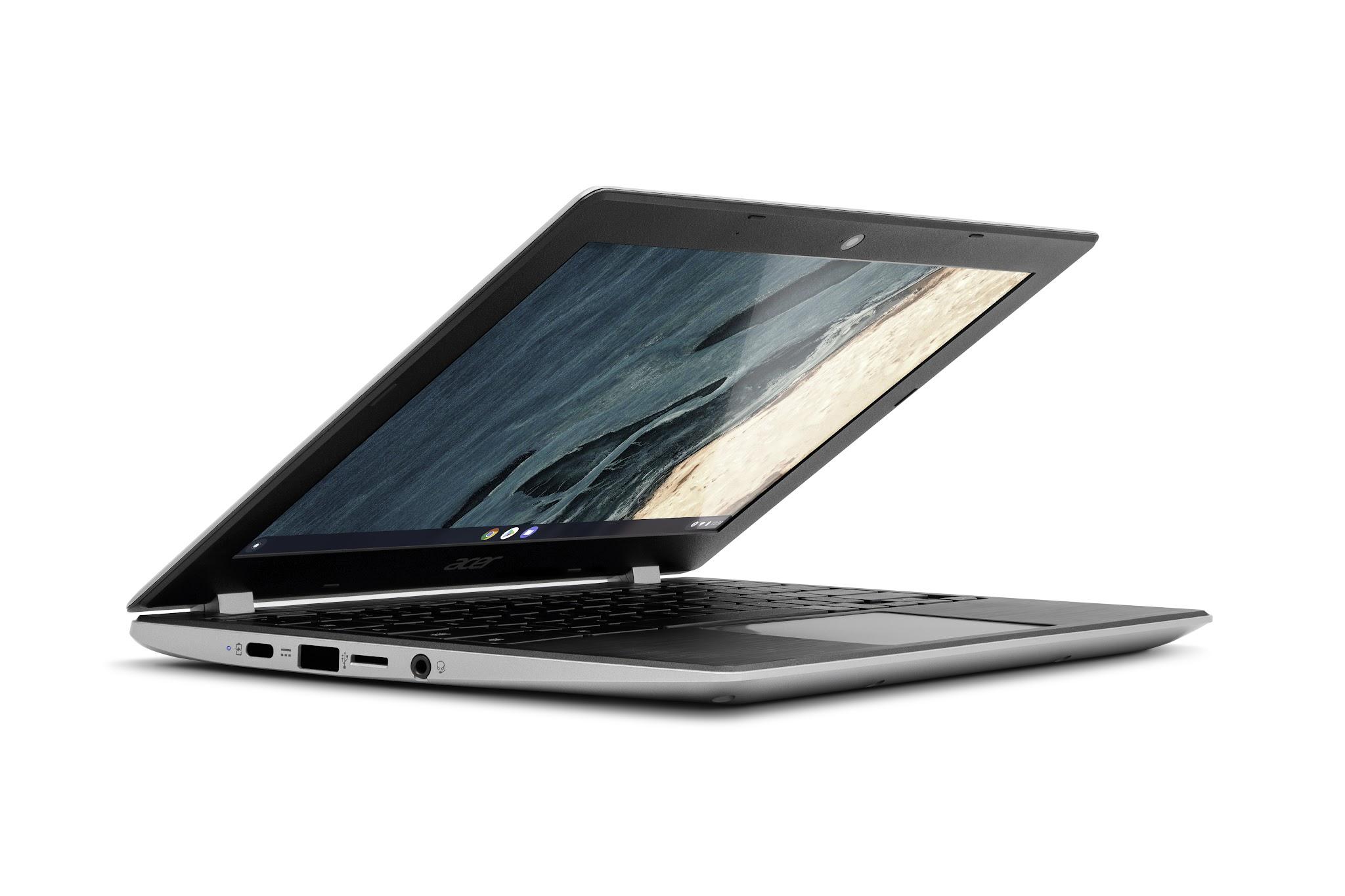Acer Chromebook 311 - photo 8