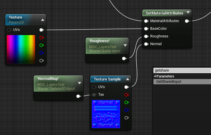 Unreal Engine 4 19: Using Material Layers