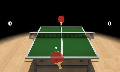 玩體育競技App|Crazy Table Tennis Simulator免費|APP試玩