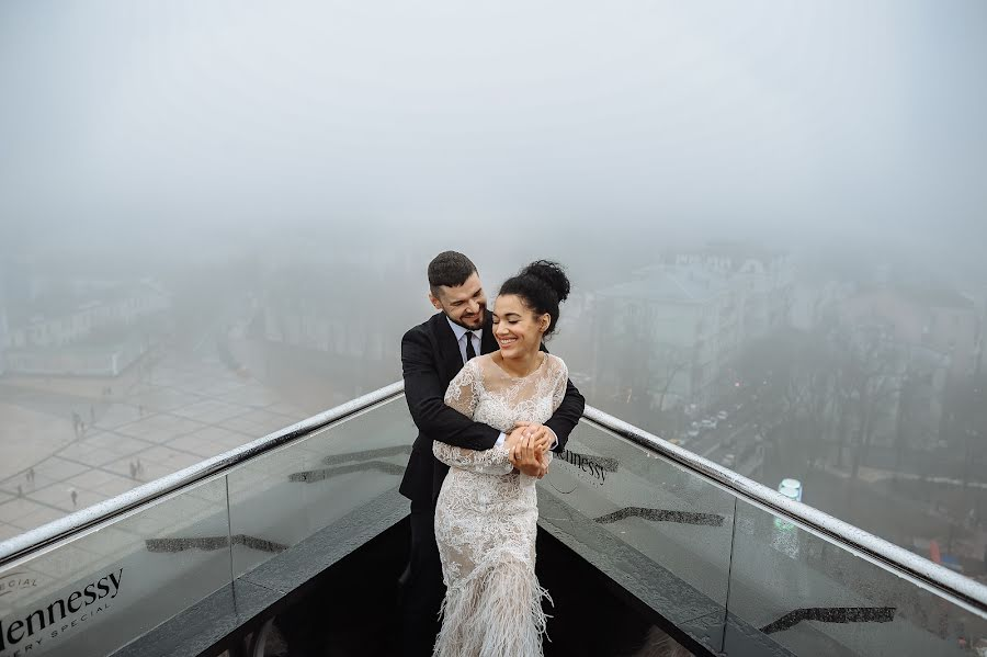 Wedding photographer Vladimir Esipov (esipov). Photo of 22.07.2020