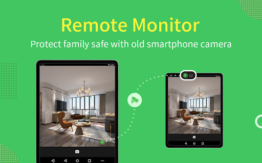 AirMirror: Remote support & Remote control devices android2mod screenshots 23
