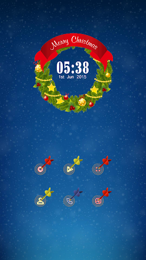 Darts game Icon Pack