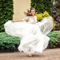 Wedding photographer Yunona Shimanskaya (Younnona). Photo of 20.07.2017