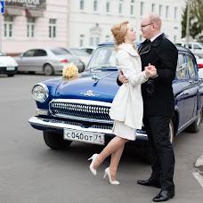 Свадебный фотограф Ирина Хасаншина (Oranges). Фотография от 11.10.2015
