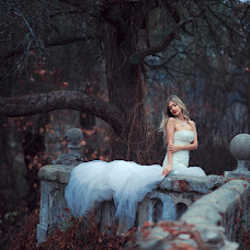 Wedding photographer Roman Isakov (isakovroman). Photo of 20.05.2015