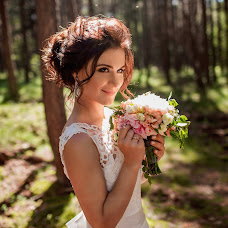 Wedding photographer Irina Kuksina (KiMphoto). Photo of 27.06.2018