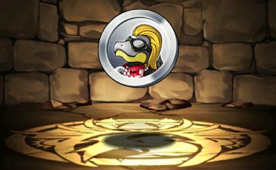 クローズコラボメダル【銀】