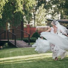 Wedding photographer Anastasiya Gordeeva (GordeeviGordeeva). Photo of 20.06.2018