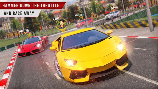 Racing Games Revival: Car Games 2020 screenshots 15