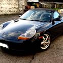 Wallpapers Porsche Boxster icon