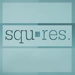 squares. Icon