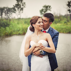 Wedding photographer Anna Zhigalova (Ann3). Photo of 18.11.2015