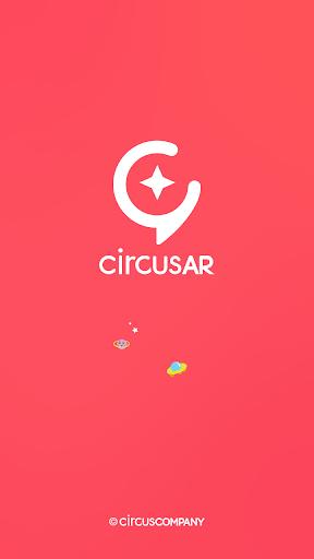 サーカスAR circusAR